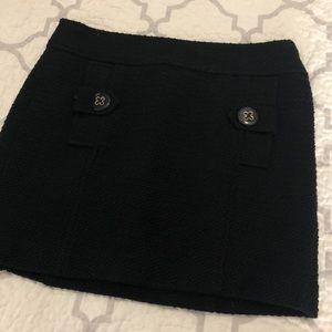 Worn Once! Knit Banana Republic Mini Skirt!